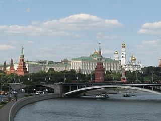 Méreteset zuhant az orosz GDP