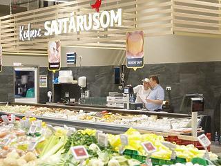 Az Auchannál is megállapodtak a 2019-es béremelésről