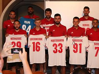 A Kisvárda úgy bevásárolt, minta megvette volna a diósgyőri focicsapatot