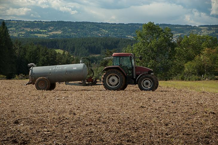 Új formákban dolgozhatnak a családi agrárvállalkozások. Fotó: Pixabay
