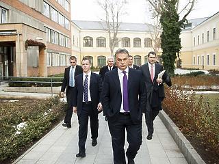 Idén már 19 milliót ért egy új munkahely Orbánéknak