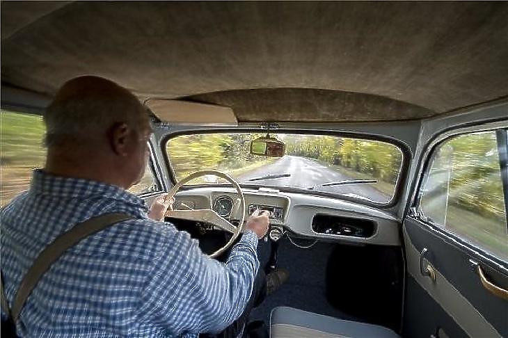 Az autók elöregedése akadályt jelenthet