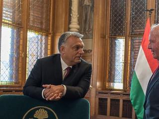 Orbán azt ígérte az USA-nak, hogy ráállítja a titkosszolgálatot a Budapestre költöző Putyin-közeli bankra