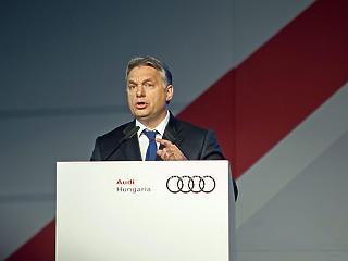 Meglepő bejelentést tett a győri Audi - 6 milliárd eurót sorsa vált kérdésessé