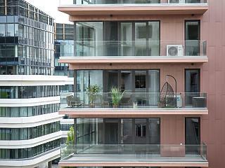 Újszerűre váltanak, akik eddig új lakást akartak venni