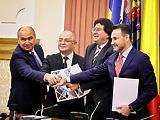 Arad, Kolozsvár, Nagyvárad és Temesvár együtt repülnek rá az uniós pénzekre