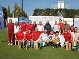 Az Országgyűlés válogatottja nyert a kispályás focitornán