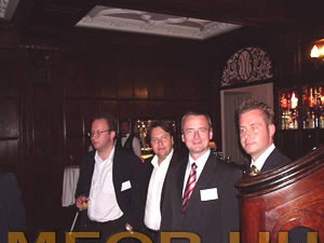 Tóth Attila Simon (Költségvetési és Pénzügyi Bizottság),  Pölskei Gábor (Napi Gazdaság), Dudits Ádám (SAP), Szilassy Zoltán (Eurolex)