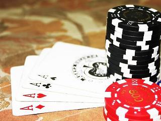 Osztalékeső Garancsi kaszinócégénél