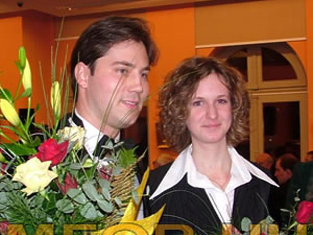 United Way Magyarország, 2005