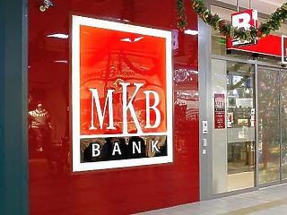 Végrehajtást indított a NAV az MKB tulajdonosa ellen