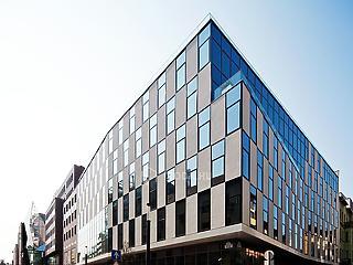 A Futureal eladja a Corvin Irodákat az OTP Csoportnak