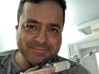 Fideszes honatyát tettek lélegeztetőgépre