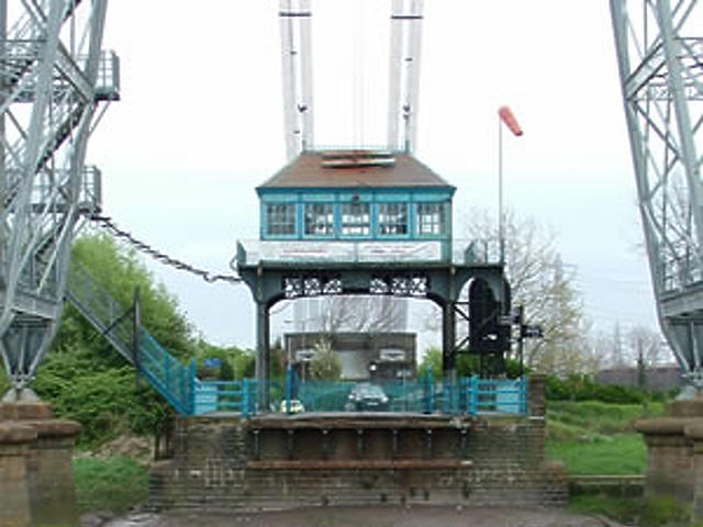 Transporter Bridge 1.