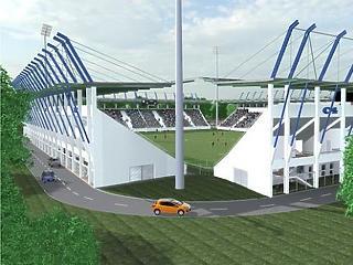 Garancsi építheti a szegedi stadiont is 9,3 milliárdért