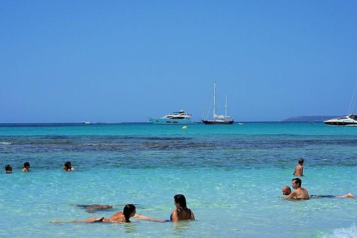 Nyaralni is könnyebb lesz. (Mallorca. Forrás: Pixabay/webandi)