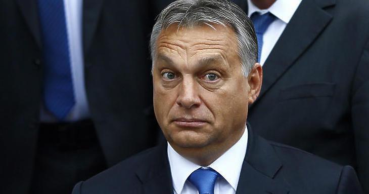Orbán Viktor elégedett lehet