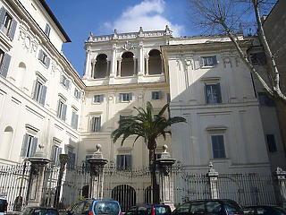 Közel 1 milliárdból újíttatja fel a kormány a Római Magyar Akadémiát