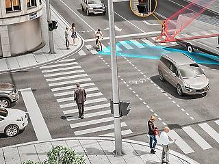 A Continental technológiai mérföldköveket állít fel az önálló, balesetmentes mobilitás felé vezető úton