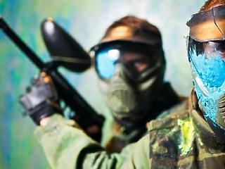 Festékes lőszereket szerez be a NAV
