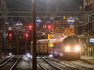 Ausztria nem fogadja az olasz vonatokat a koronavírus miatt