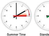 Utoljára kellett visszaállítani az óránkat?