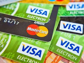 Visa-Revolut megállapodás - öt újabb régióban a fintech cég