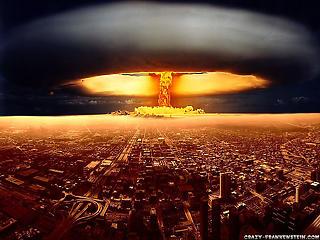 Moszkva, Párizs, Peking sem hagyta válasz nélkül az atomrobbantást