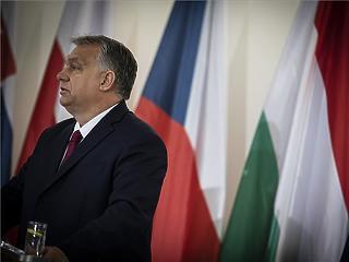 Csütörtökön tart sajtótájékoztatót Orbán Viktor