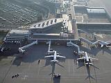 Budapest Airport: jelentősen nőtt a repülőtér utasforgalma májusban