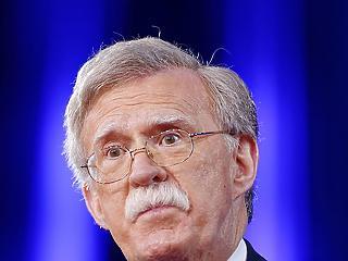 Amerikai szankciók sújthatják az európai cégeket Irán miatt