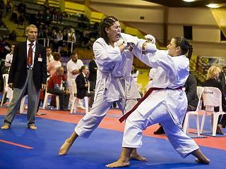 Budapest nyerte a 2022-es karatevébé rendezését