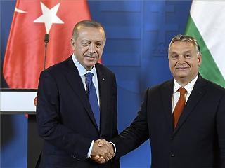 Rohamosan nő a török cégek száma Magyarországon
