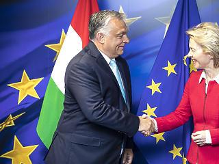Megfúrták Orbán Viktor jelöltjét, műtőasztalon a Leyen-bizottság - a hét sztorija