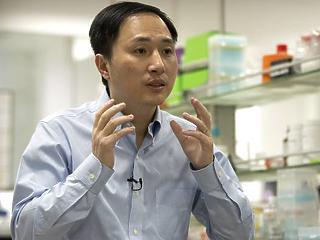 Génmódosított ikrek születhettek Kínában, a tudományos élet egy emberként akadt ki