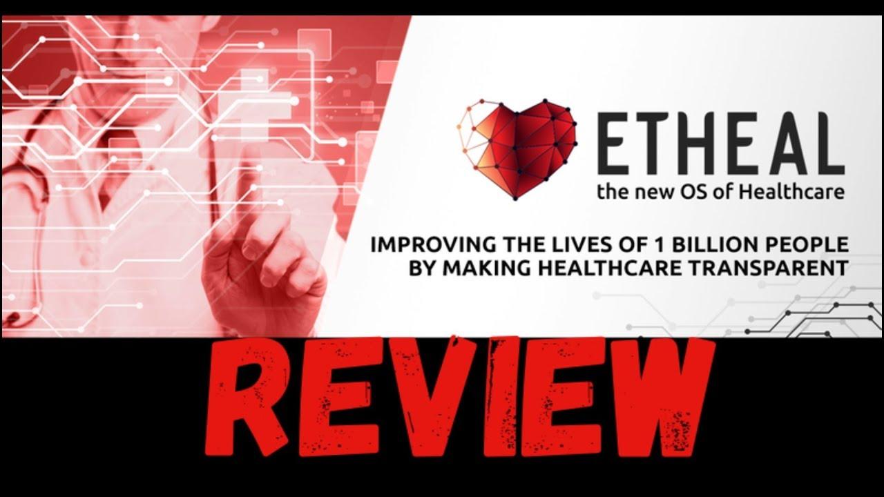 Az Etheal az orvosi turizmusban utazik, kriptovalutában von be tőkét