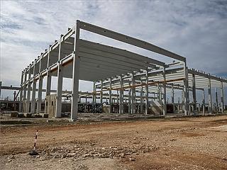 31 milliárdból épül rézfóliagyár Tatabányán