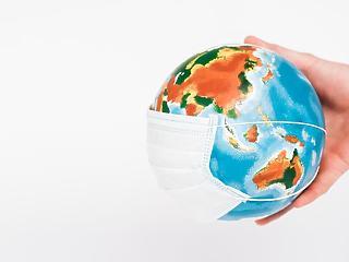 A járvány, amely letarolta a világot