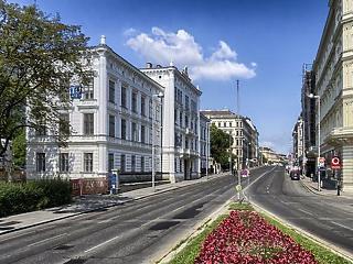 A válság ellenére is sokan maradtak Ausztriában, Németországban