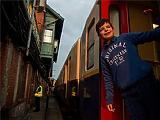 Jó 40 kilométert kell utazni Budapestről, hogy megfizethető ingatlant találjon az ember