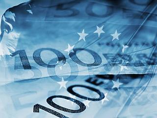 Gyenge növekedésre számíthat az euróövezet