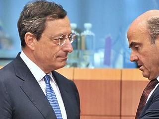 A spanyol pénzügyminiszter lesz az Európai Központi Bank új alelnöke