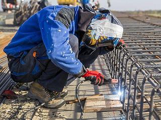 Rákapcsolt az építőipar szeptemberben