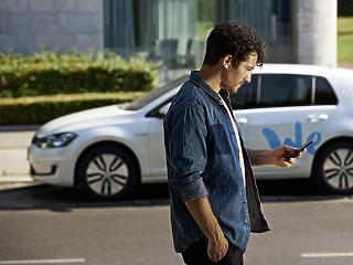 Elektromos autómegosztó szolgáltatást indít Berlinben a Volkswagen