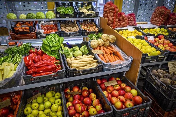 A zöldségeket még mindig 27 százalékos áfa terheli