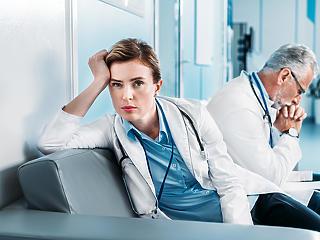 MOK: a magyar egészségügy Inter-Covid szindrómában szenved