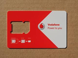 Több mint egymillárd forint bírságot kapott a Vodafone