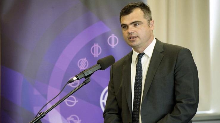 Az MTVA-tól igazolt az ECHO TV-hez Vaszily Miklós (Forrás: MTI Koszticsák Szilárd)