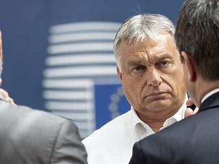 Orbán Viktor sorosozással, libernyákozással kommentálta az EU-csúcsot