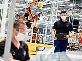Egy hétre leáll augusztusban a kecskeméti Mercedes-gyár